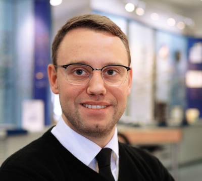 Christoph Ungewitter